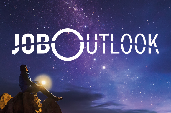 Job Outlook logo