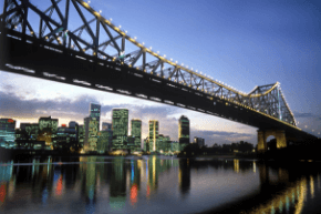 Story Bridge Brisbane Queensland