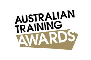 Australian Training Awards Logo