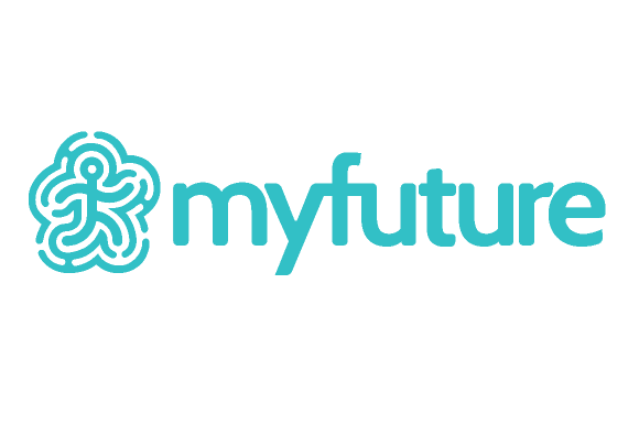 The Myfuture logo