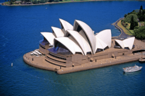 Sydney Opera House New South Wales